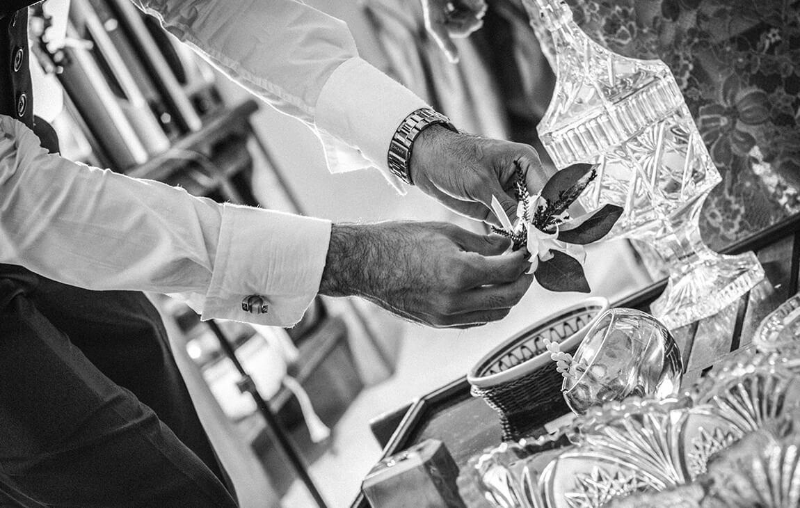 Alan Robles Fotografia de bodas en Mexico