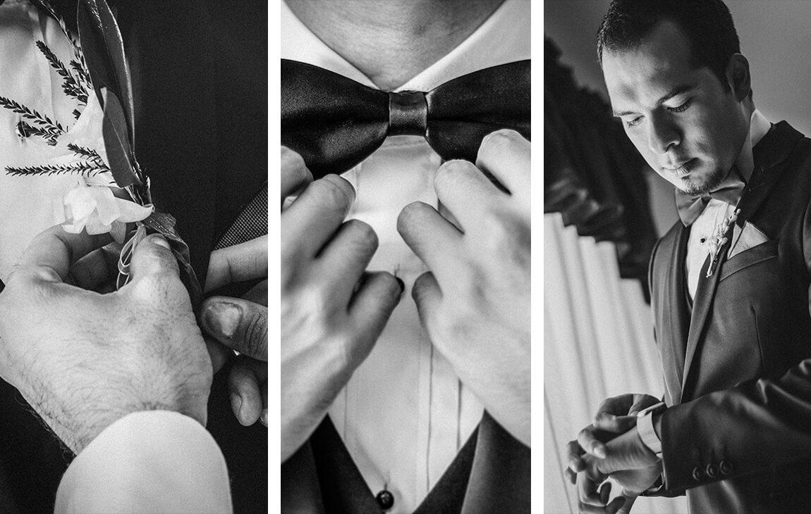 Alan Robles Fotografo de bodas - Destination Wedding