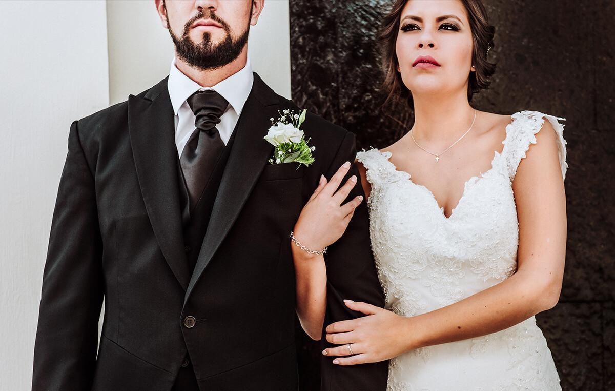 Bride & groom, sesion de fotos novios, Alan Robles Fotografo de Bodas en Guadalajara - Love is the big reason, Wedding & Love photographer