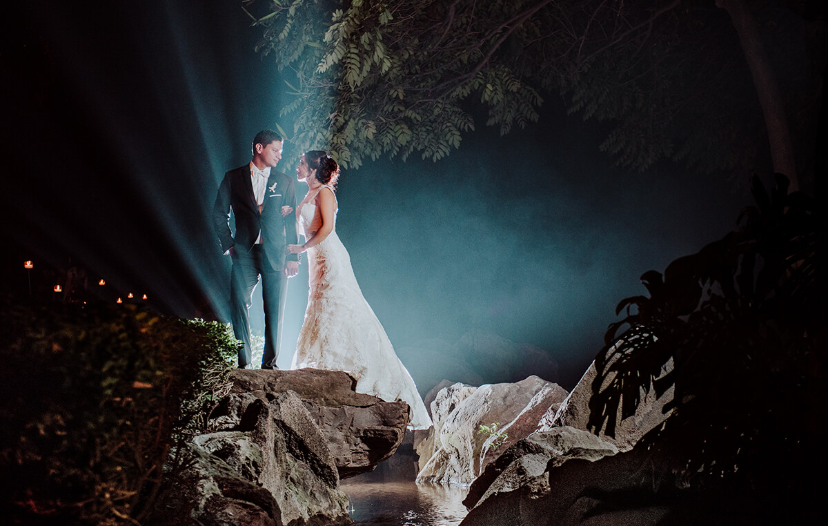 Bride & Groom, Alan Robles Fotografo de Bodas en Guadalajara - Love is the big reason, Wedding & Love photographer