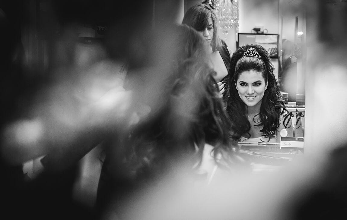 Fotografia de bodas - Wedding Photographer Alan Robles - Getting Ready