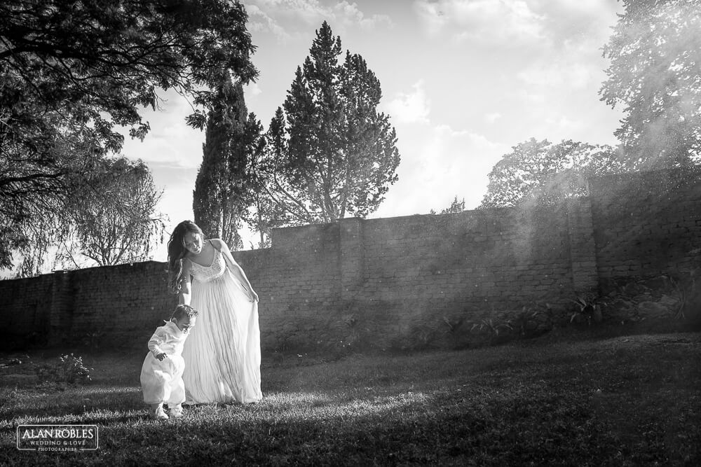 Fotografo Alan Robles | Wedding & Love Photographer