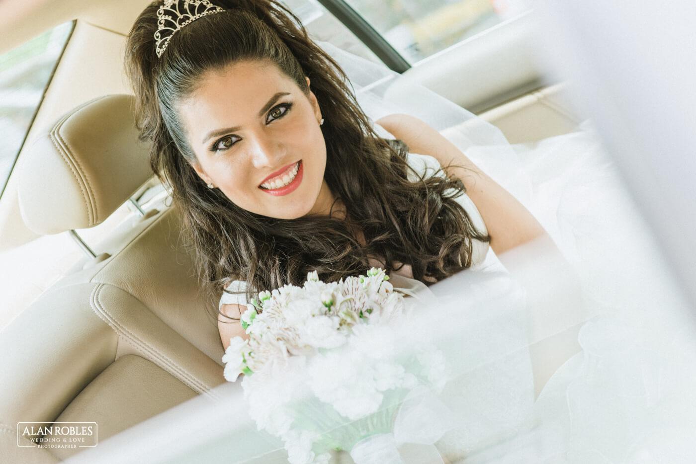 Getting Ready Novia - Alan Robles Wedding & Love Photographer - Fotografo Bodas Guadalajara