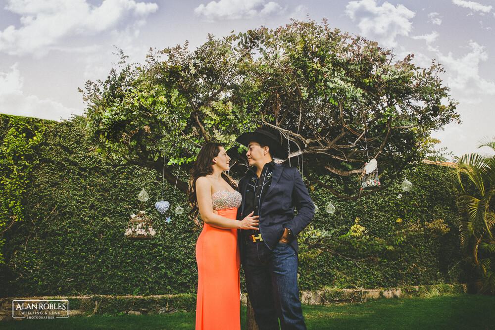 Alan Robles Fotografo de bodas en Guadalajara