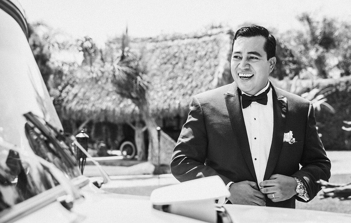 Wedding Moments Photographer Alan Robles