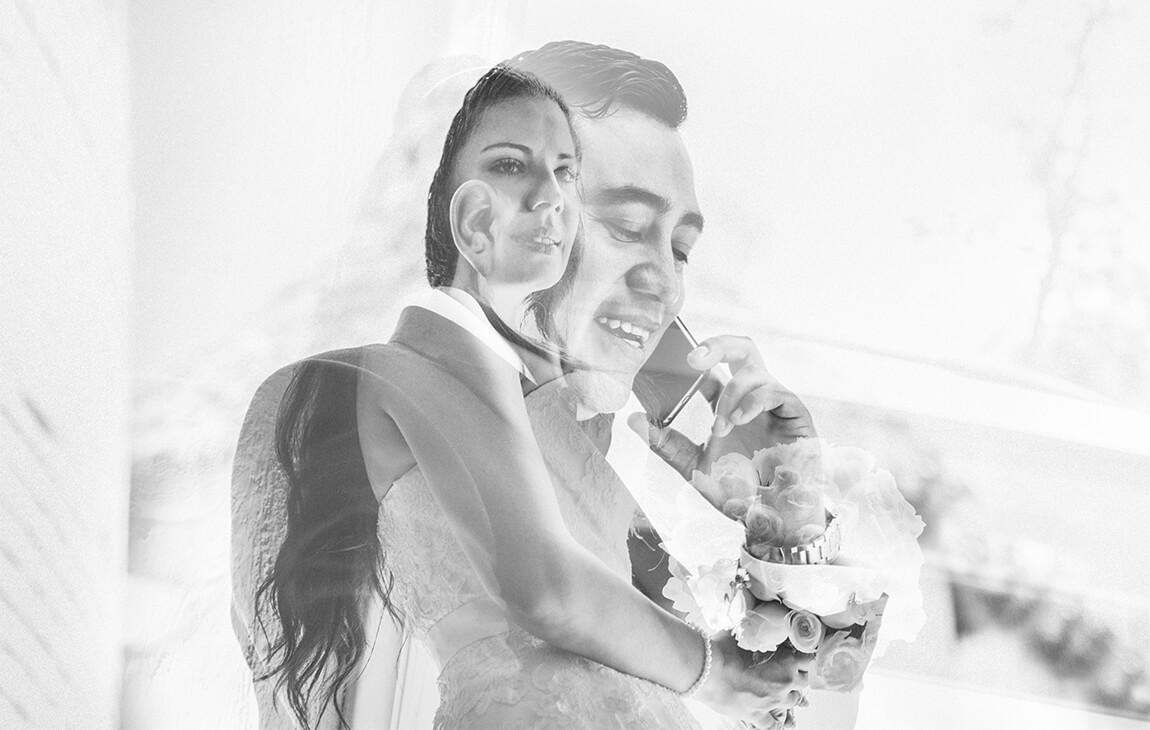 Fotografo profesional para bodas- Alan Robles Photography