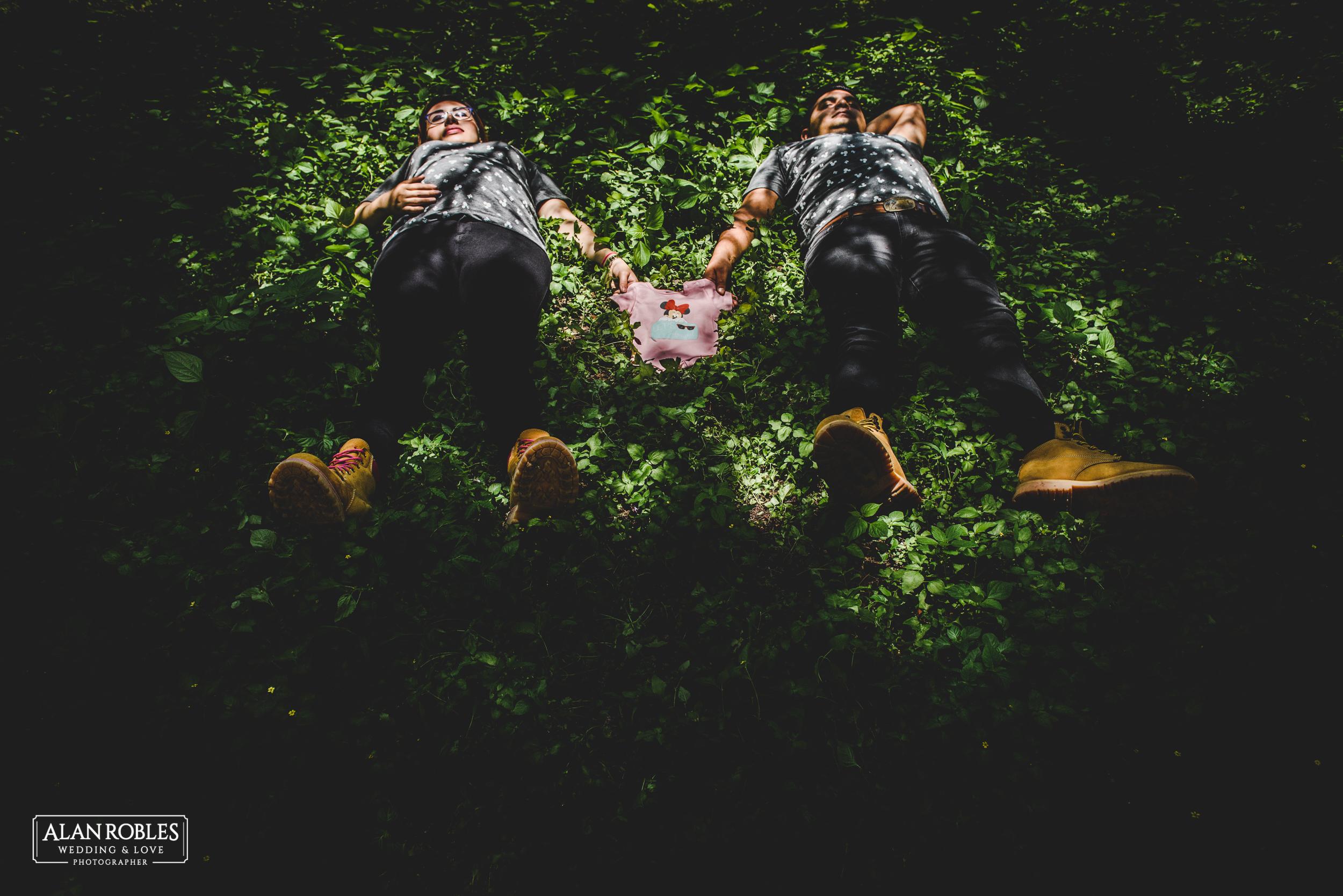 Alan Robles Fotografo de bodas Pily y Antonio