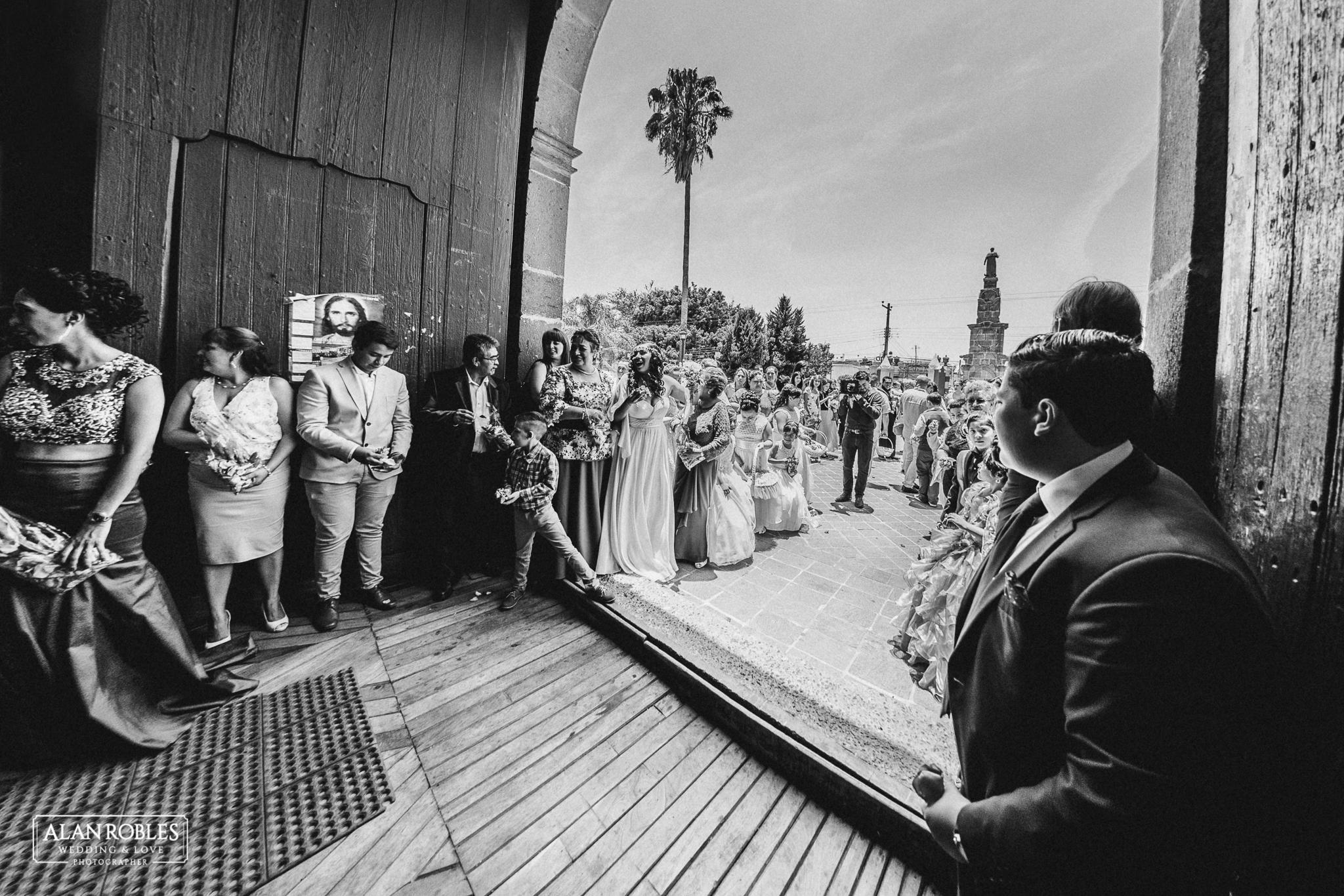 Wedding Moments, fotografia de bodas. Alan Robles Fotografo en Guadalajara.