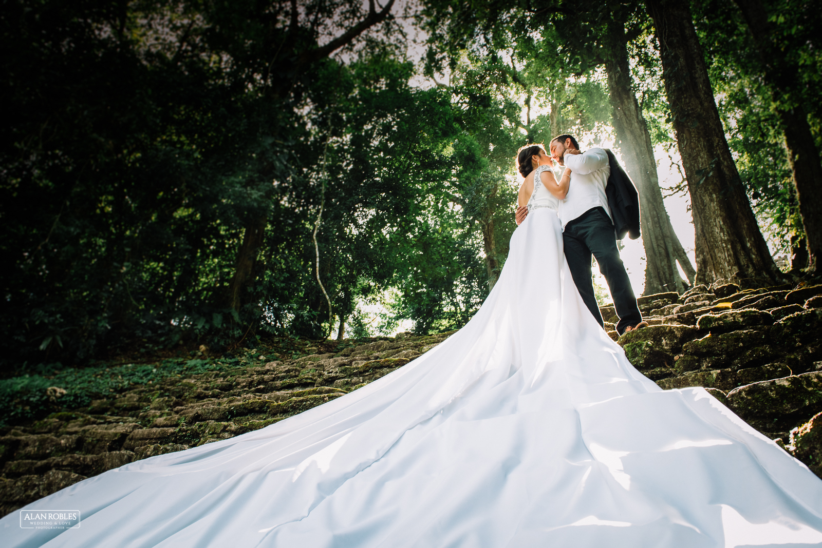Fotografo de bodas Alan Robles-Pre boda Chiapas-28