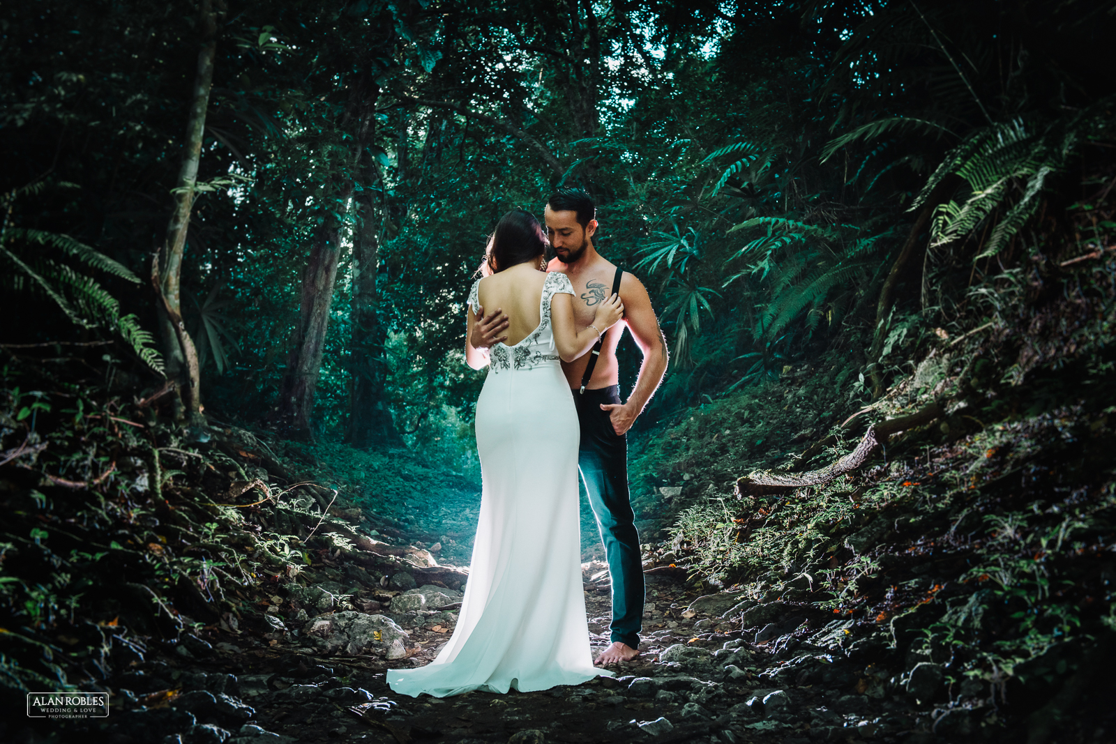 Fotografo de bodas Alan Robles-Pre boda Chiapas-33