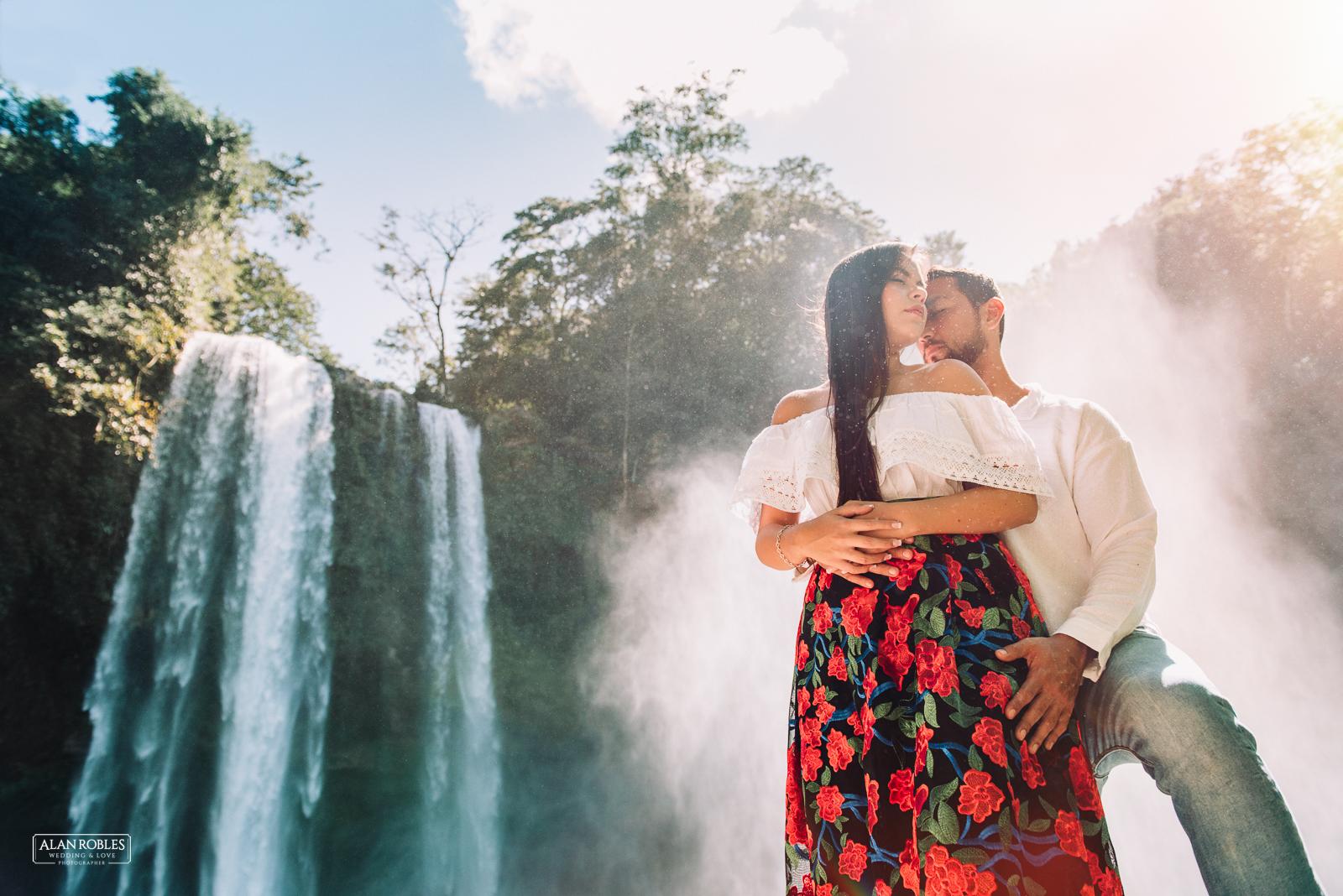Fotografo de bodas Alan Robles-Pre boda Chiapas-39