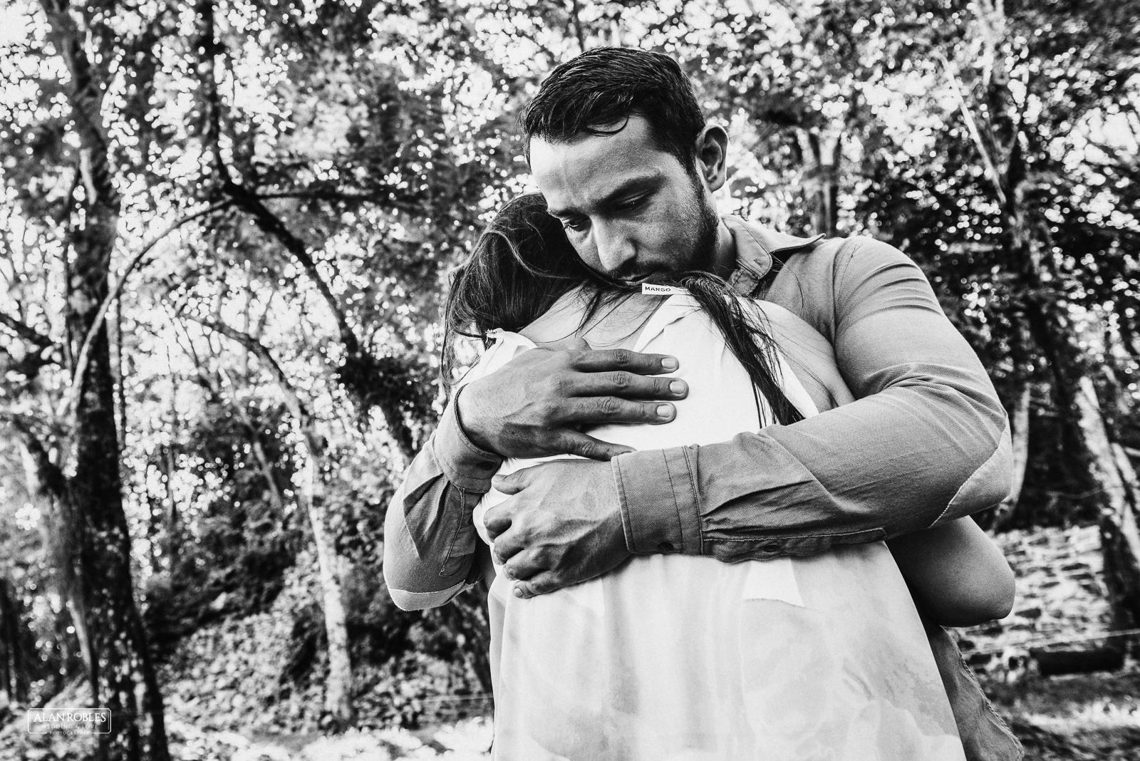 Fotografo de bodas Alan Robles-Pre boda Chiapas-47