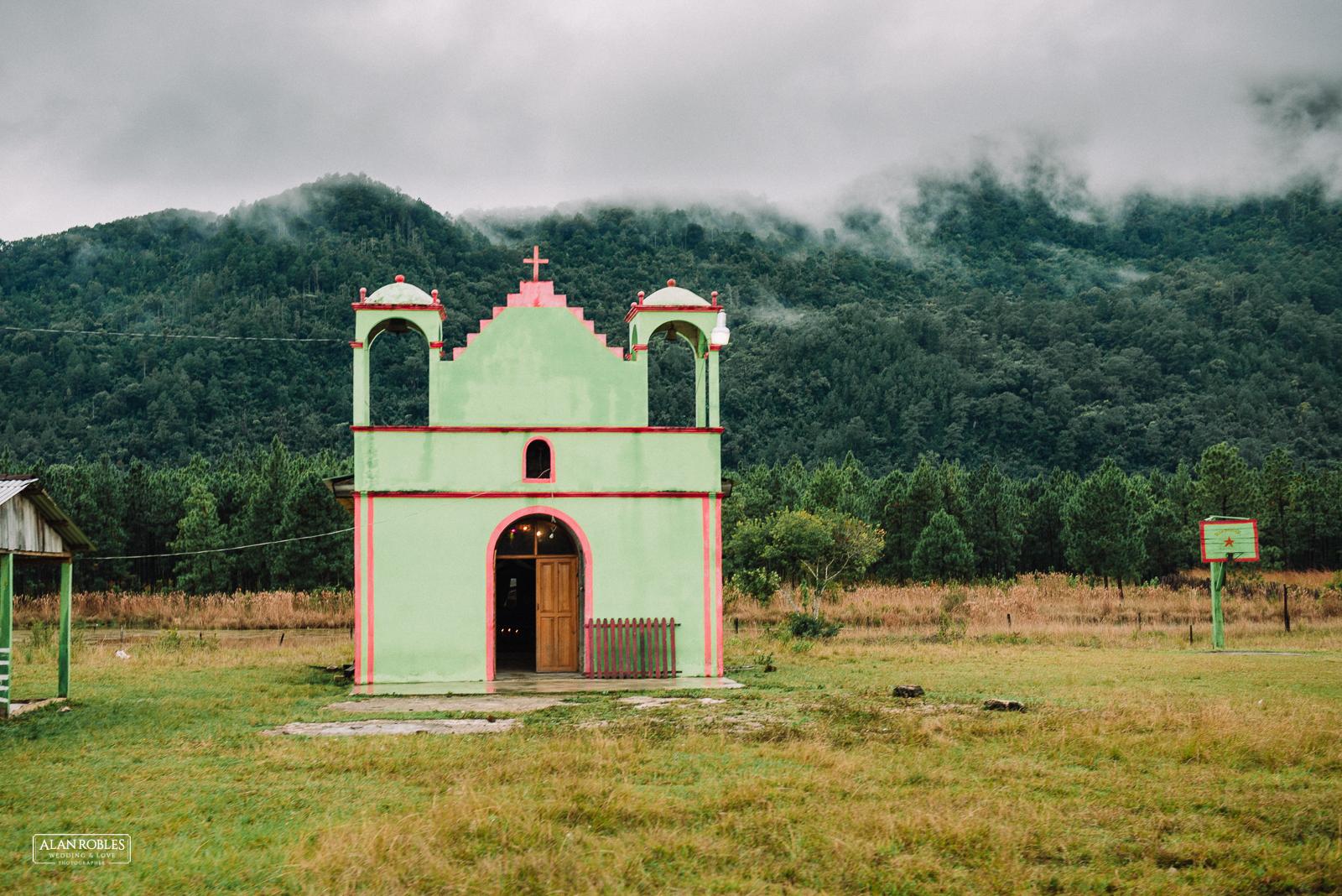 Fotografo de bodas Alan Robles-Pre boda Chiapas-7