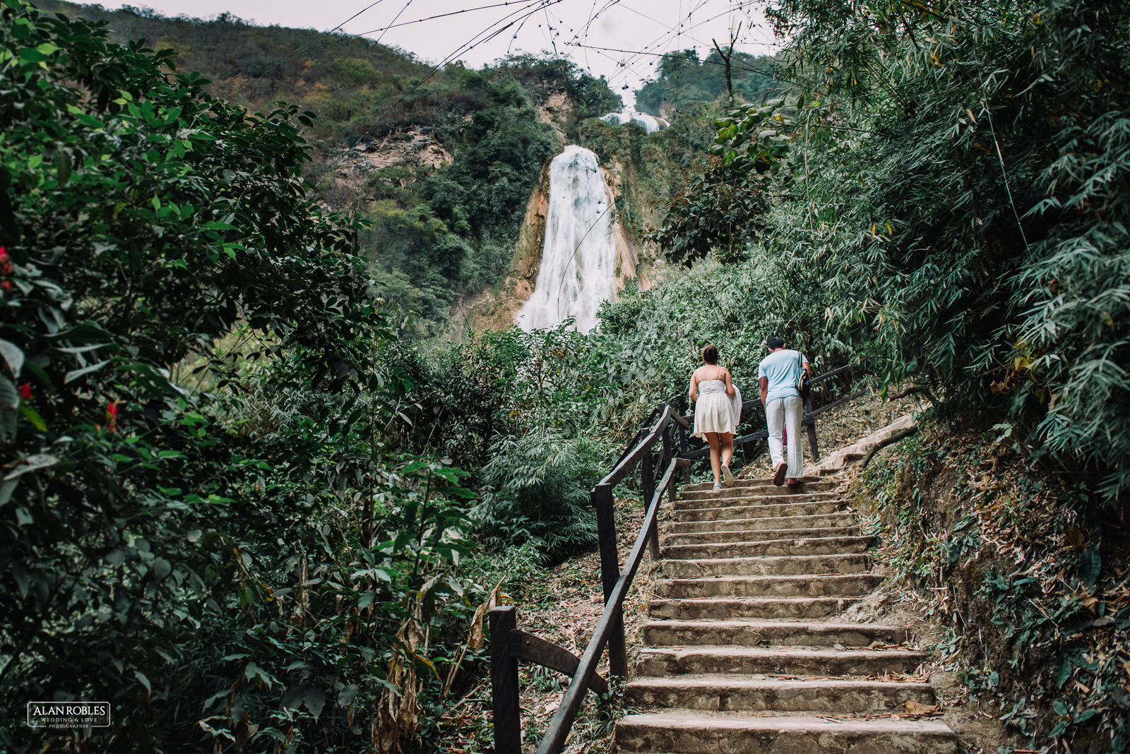 Fotografo de bodas Alan Robles-Pre boda Chiapas-9