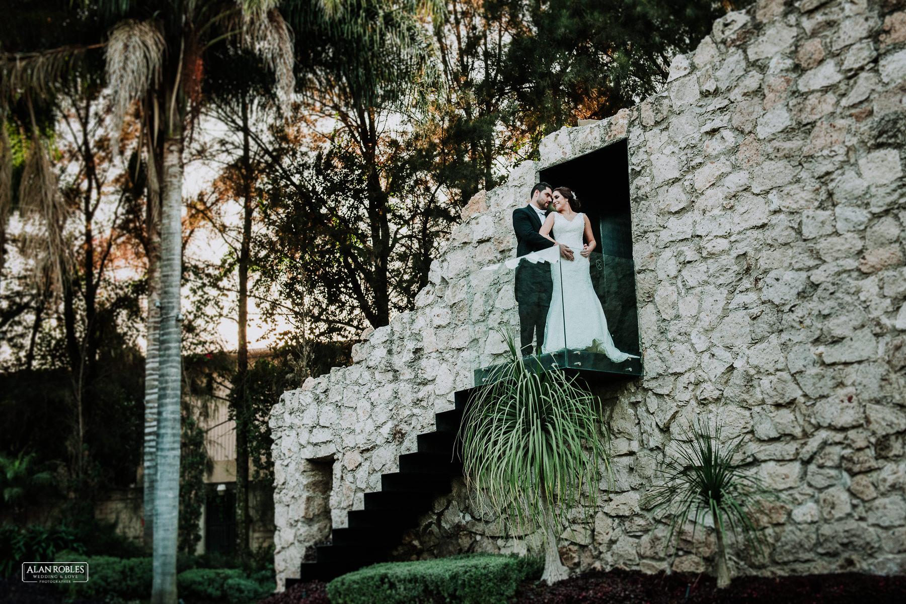 Fotografo de bodas Alan Robles-Casa Clementina Guadalajara DyA-38