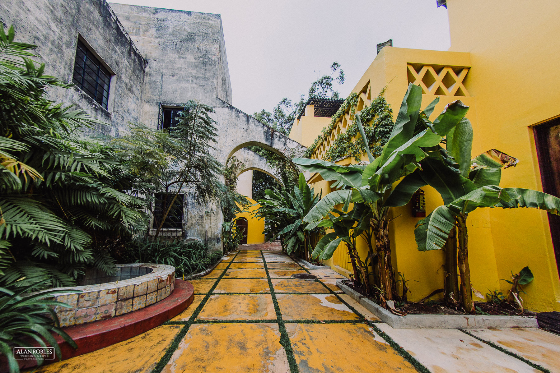 Alan Robles fotografo de bodas guadalajara - LyP Hotel Demetria-1