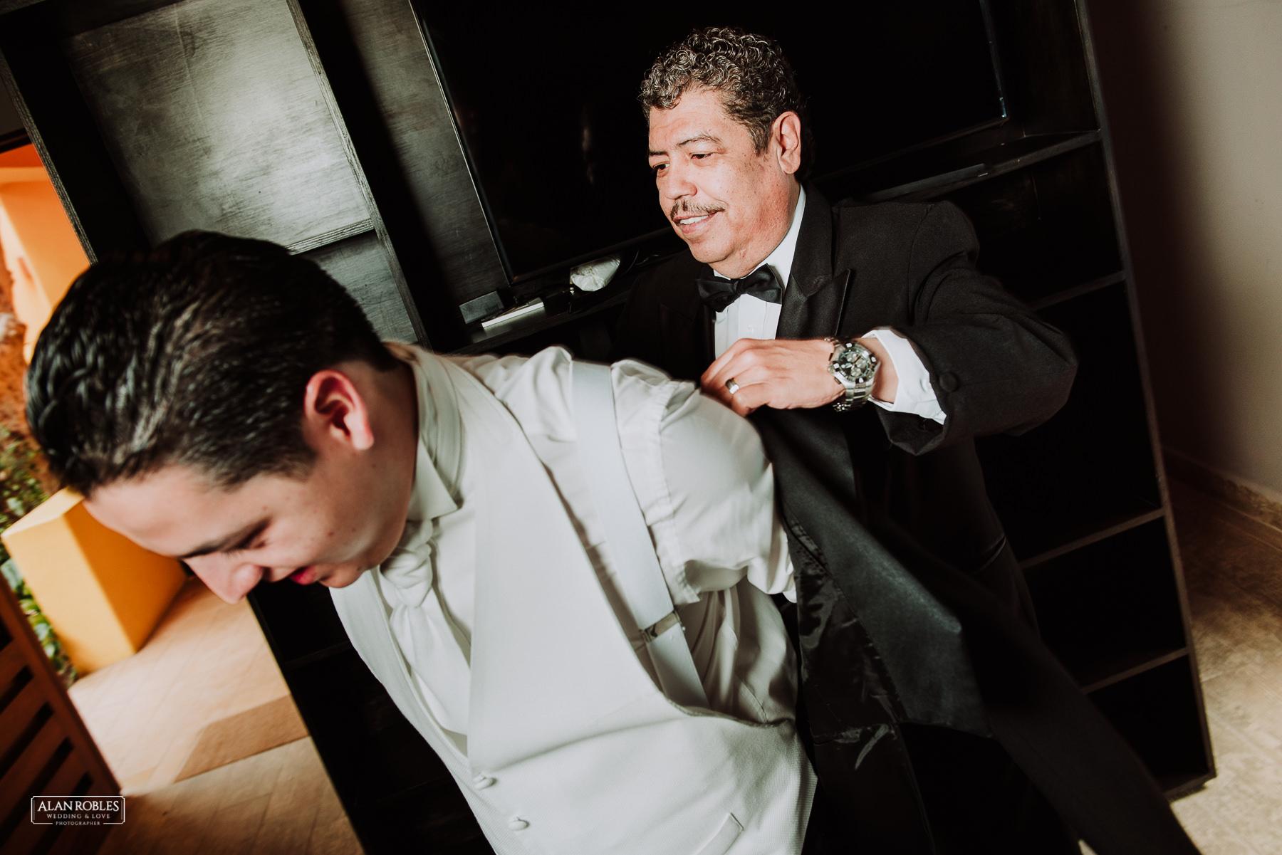 Alan Robles fotografo de bodas guadalajara - LyP Hotel Demetria-34