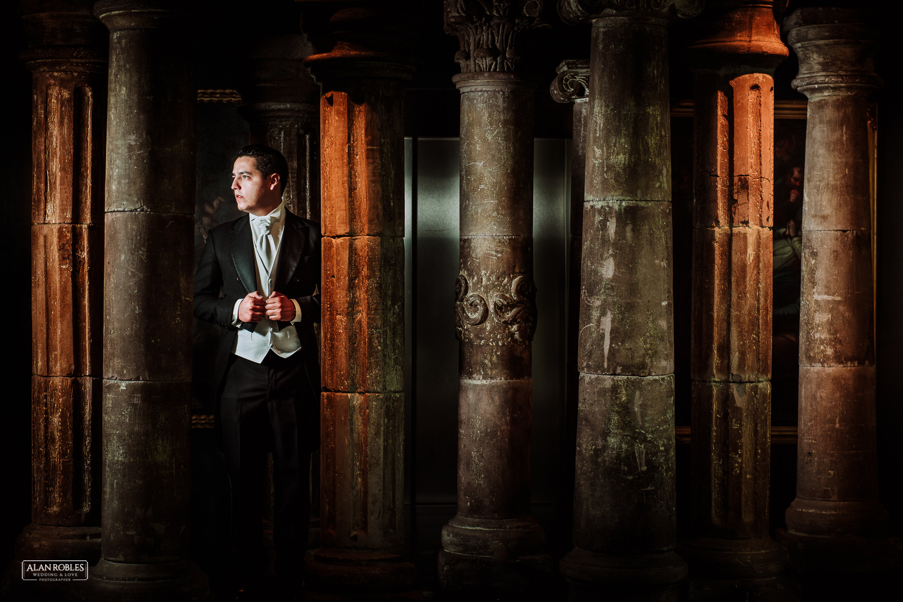 Alan Robles fotografo de bodas guadalajara - LyP Hotel Demetria-36