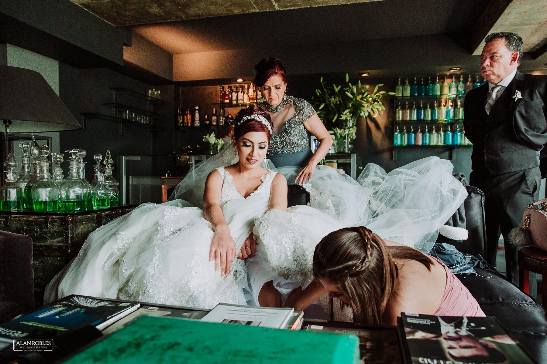 Alan Robles fotografo de bodas guadalajara - LyP Hotel Demetria-42