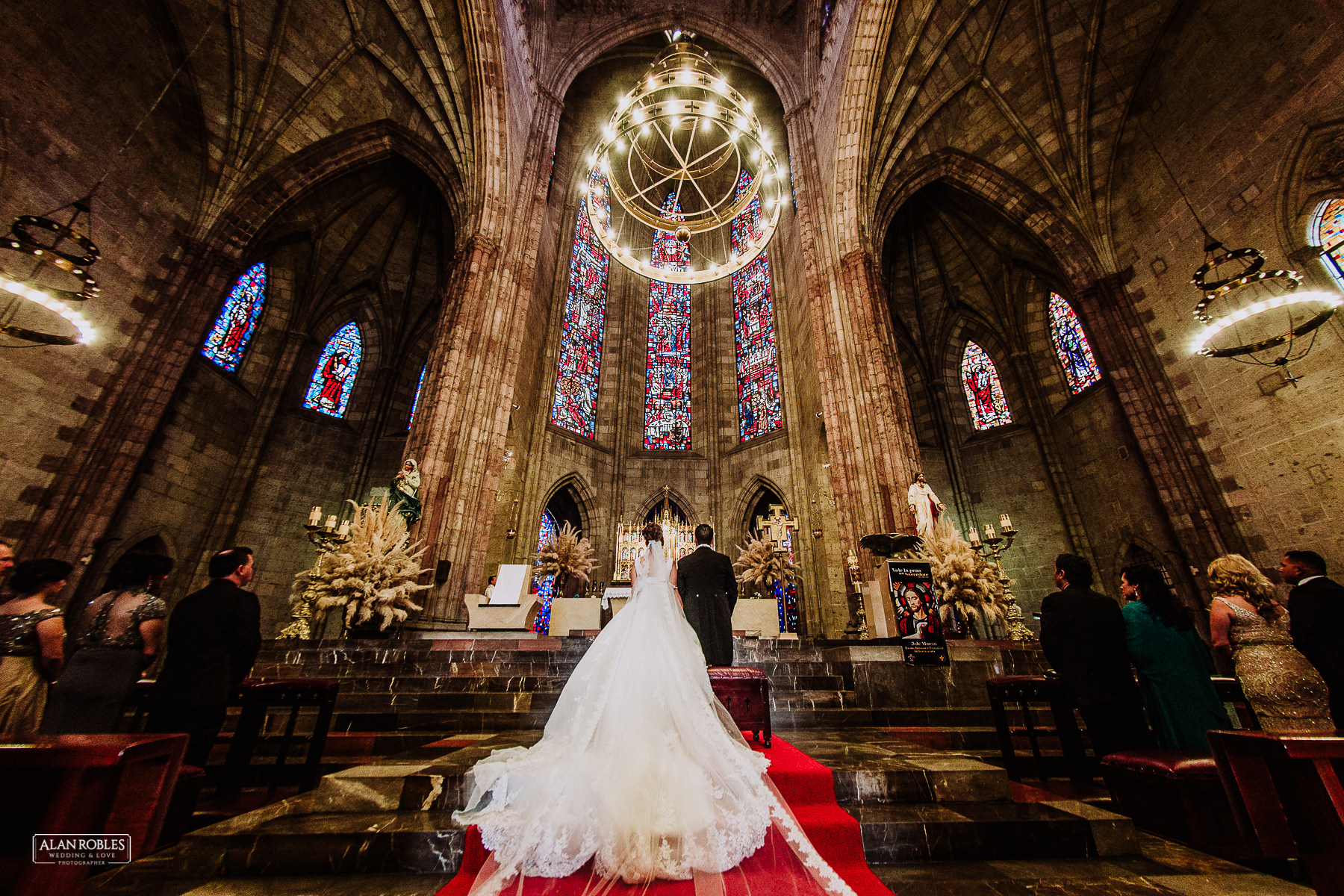Alan Robles fotografo de bodas guadalajara - LyP Hotel Demetria-50