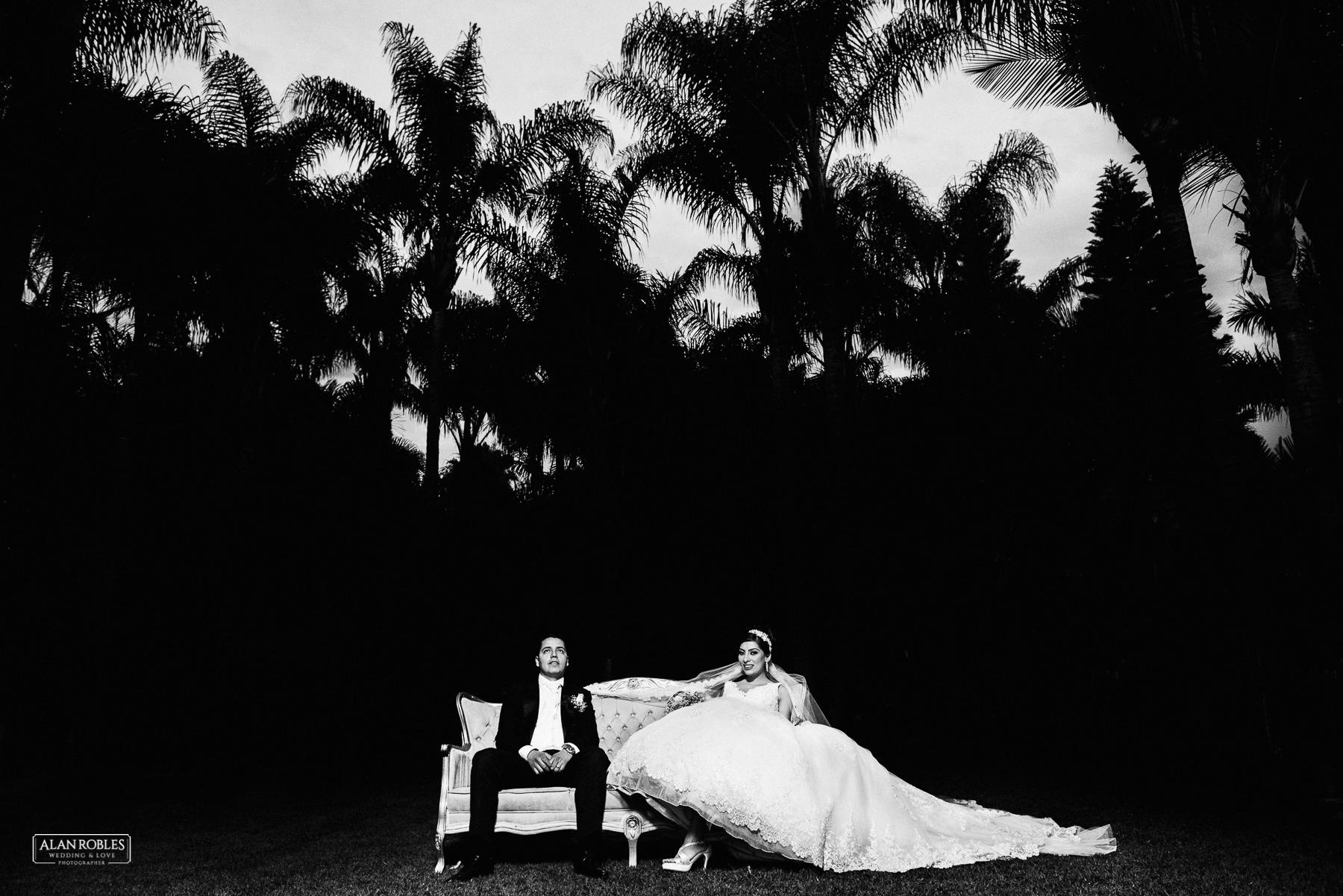 Alan Robles fotografo de bodas guadalajara - LyP Hotel Demetria-60