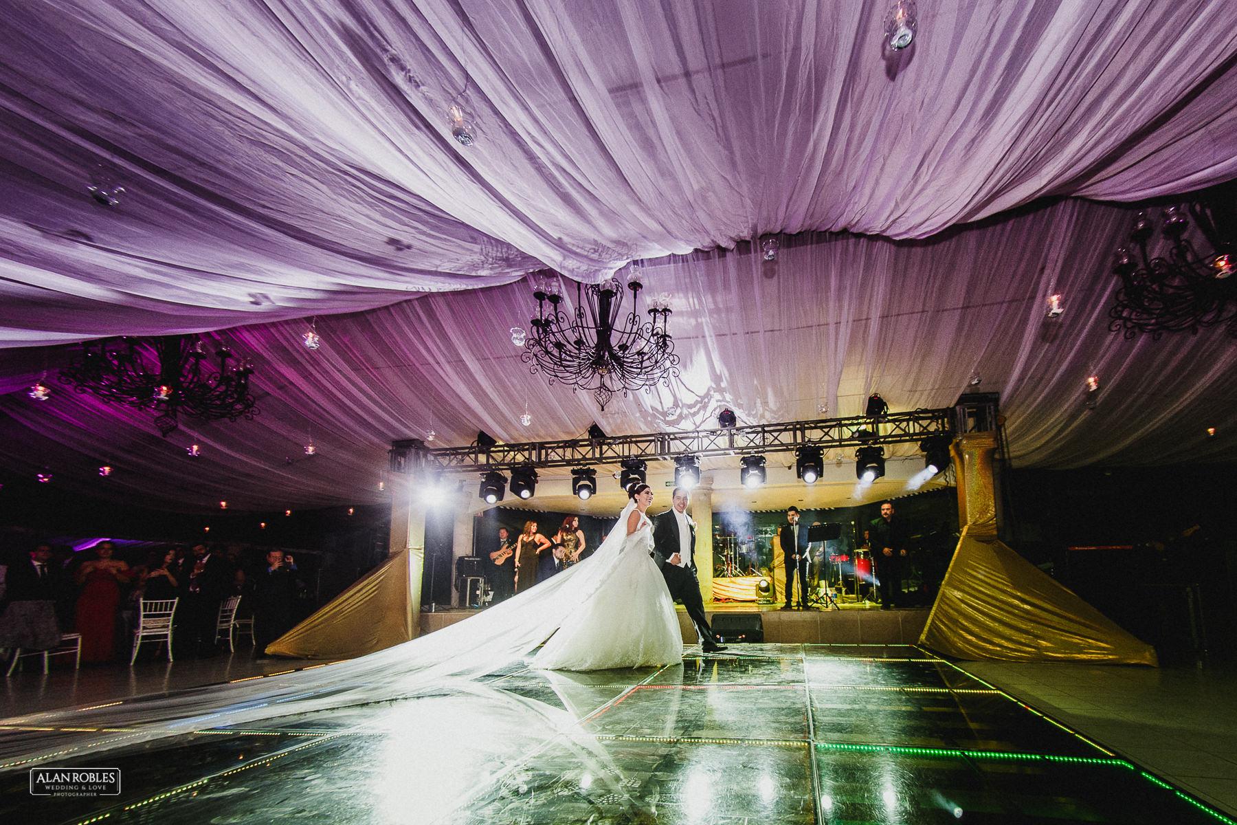 Alan Robles fotografo de bodas guadalajara - LyP Hotel Demetria-63