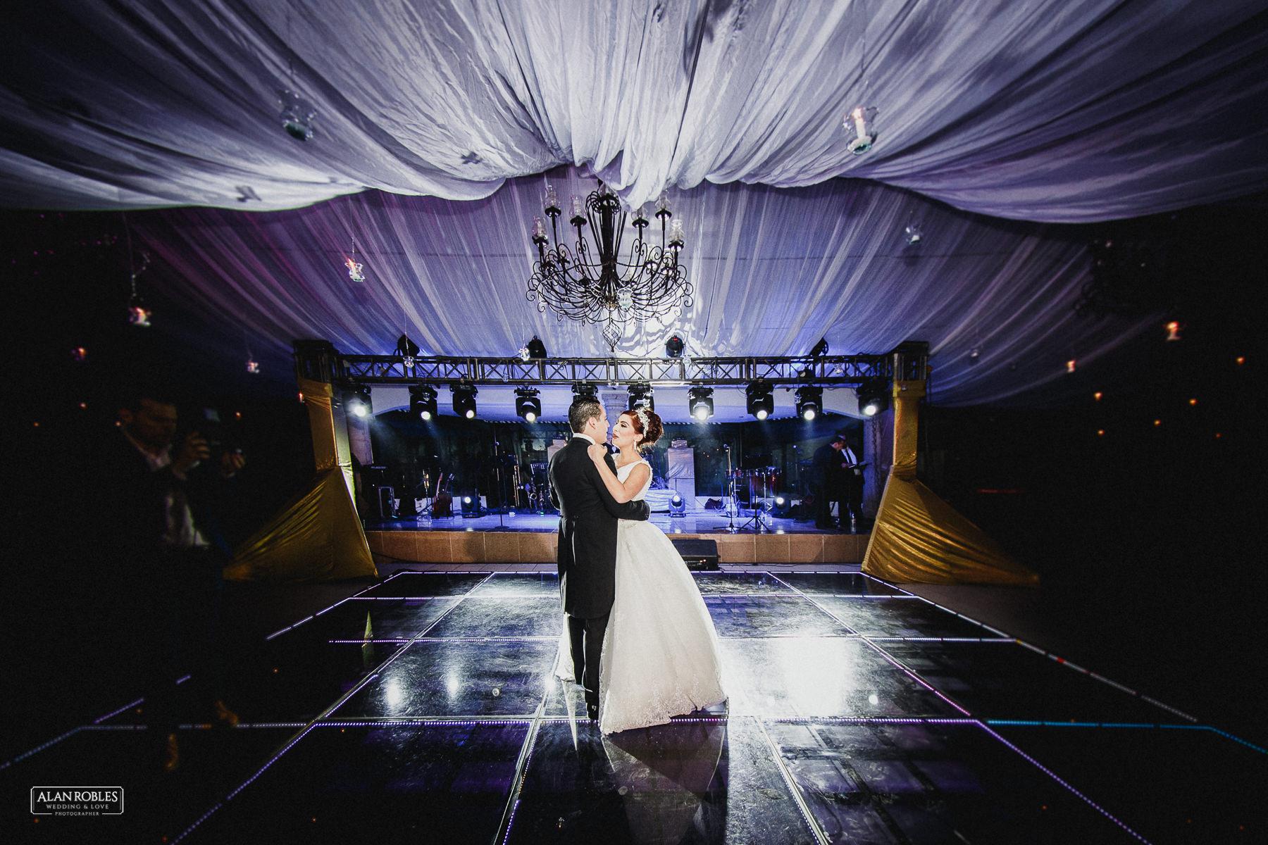 Alan Robles fotografo de bodas guadalajara - LyP Hotel Demetria-64