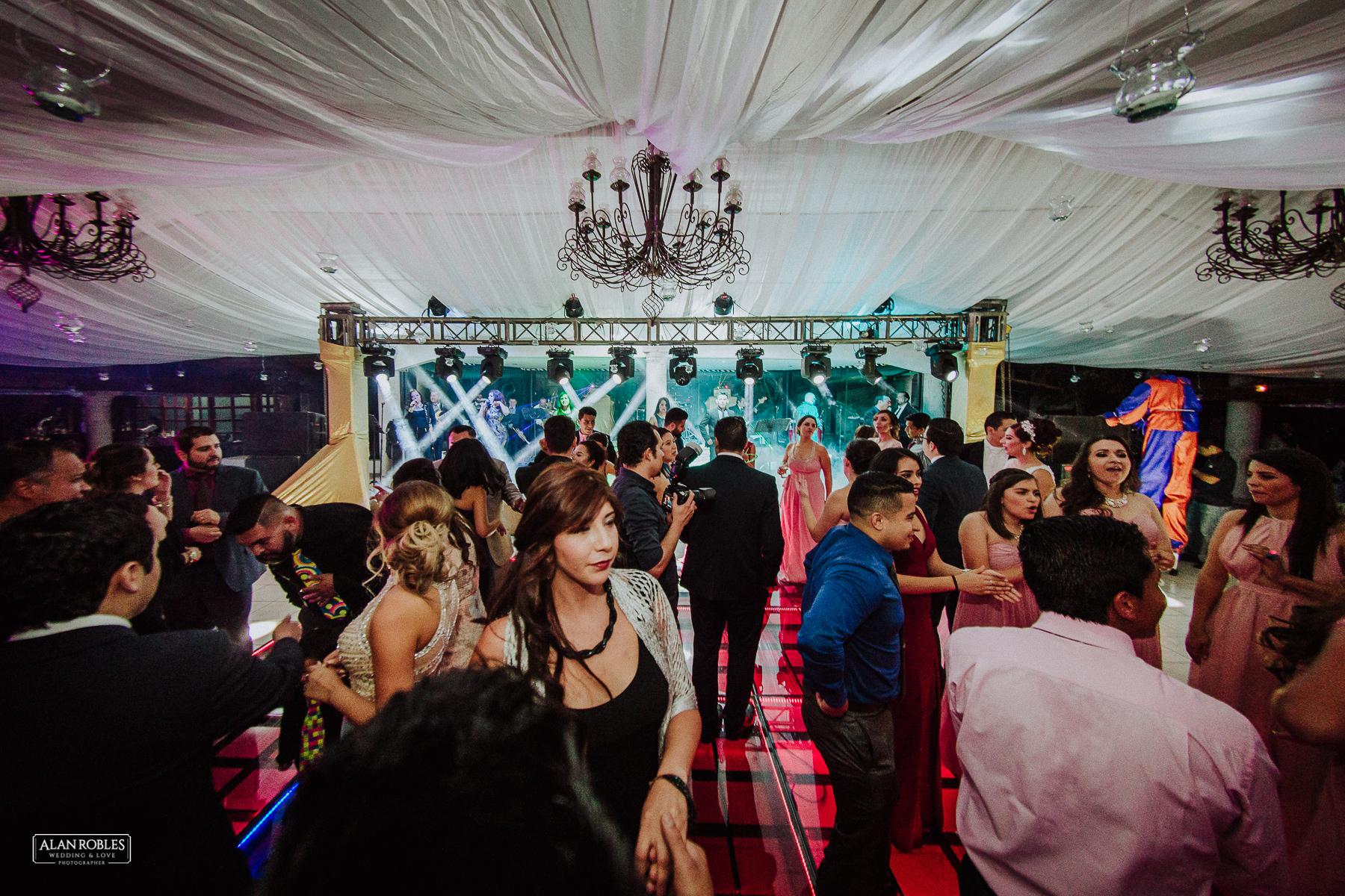 Alan Robles fotografo de bodas guadalajara - LyP Hotel Demetria-67
