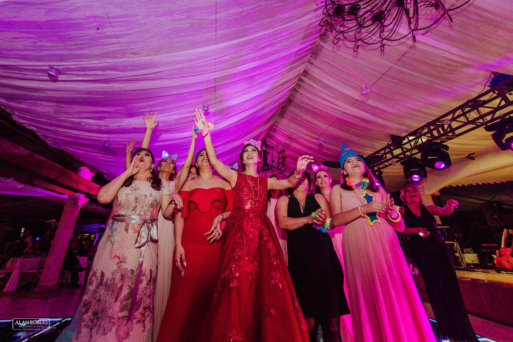 Alan Robles fotografo de bodas guadalajara - LyP Hotel Demetria-76