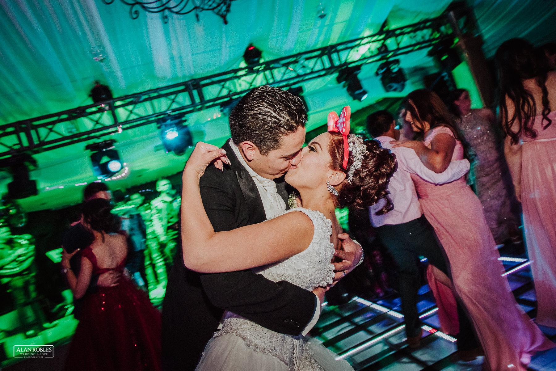 Alan Robles fotografo de bodas guadalajara - LyP Hotel Demetria-79