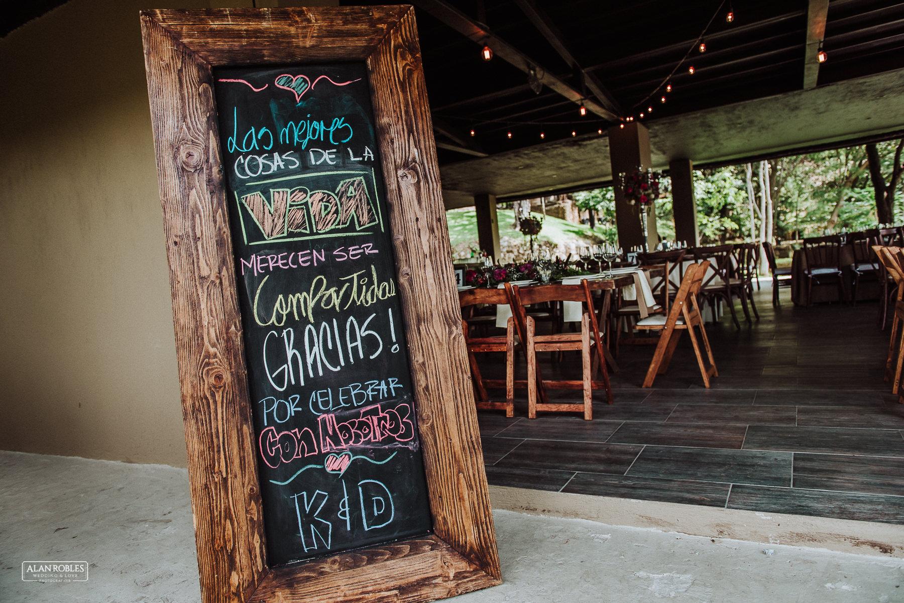 Fotografo de bodas guadalajara Alan Robles - Pinare terraza bistro 1