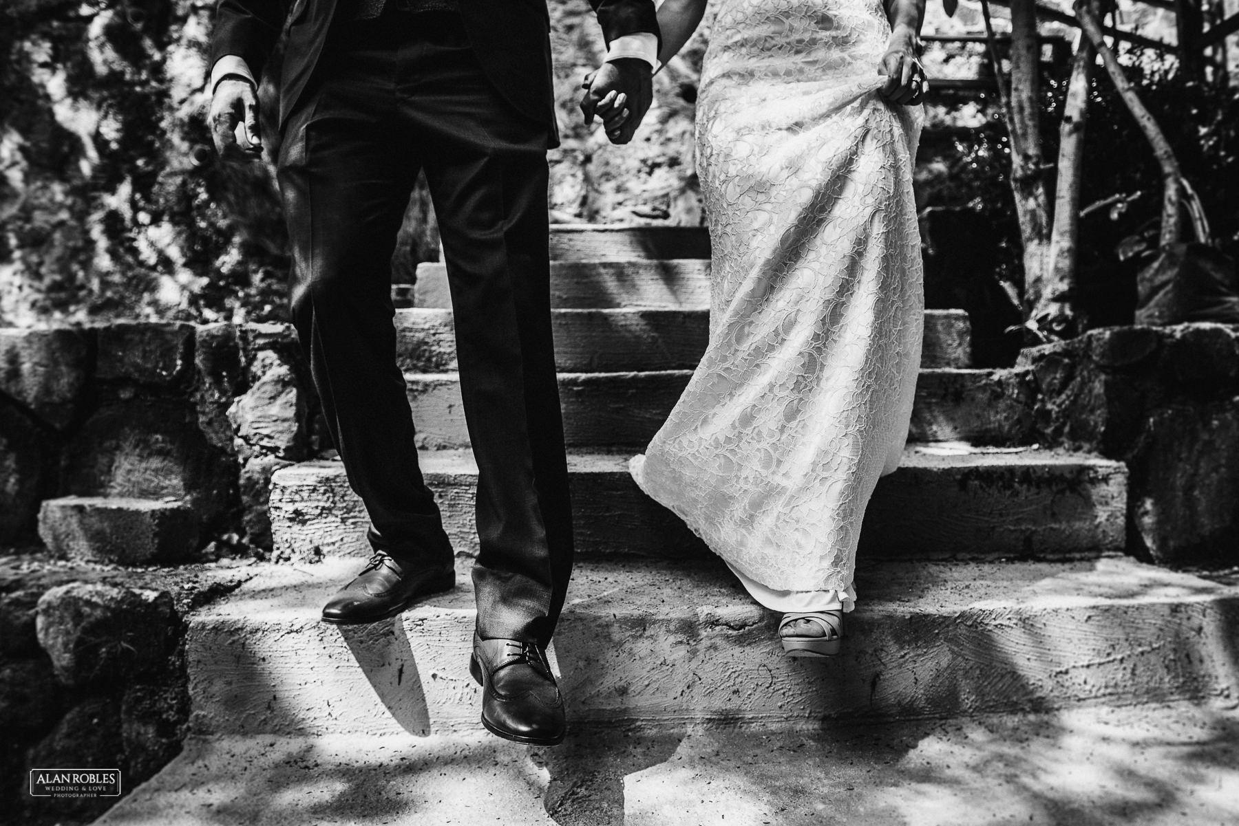 Fotografo de bodas guadalajara Alan Robles - Pinare terraza bistro 10
