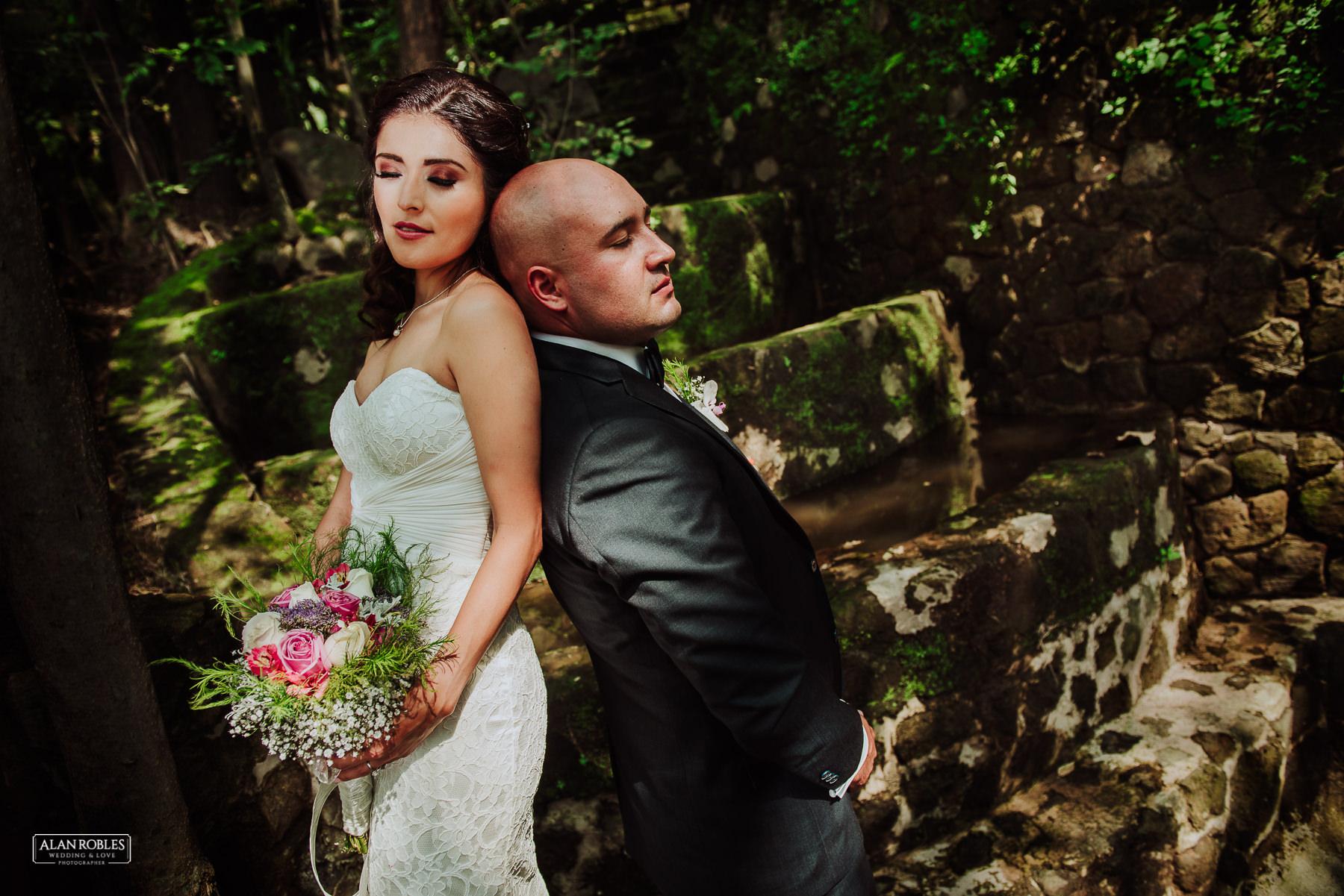Fotografo de bodas guadalajara Alan Robles - Pinare terraza bistro 15