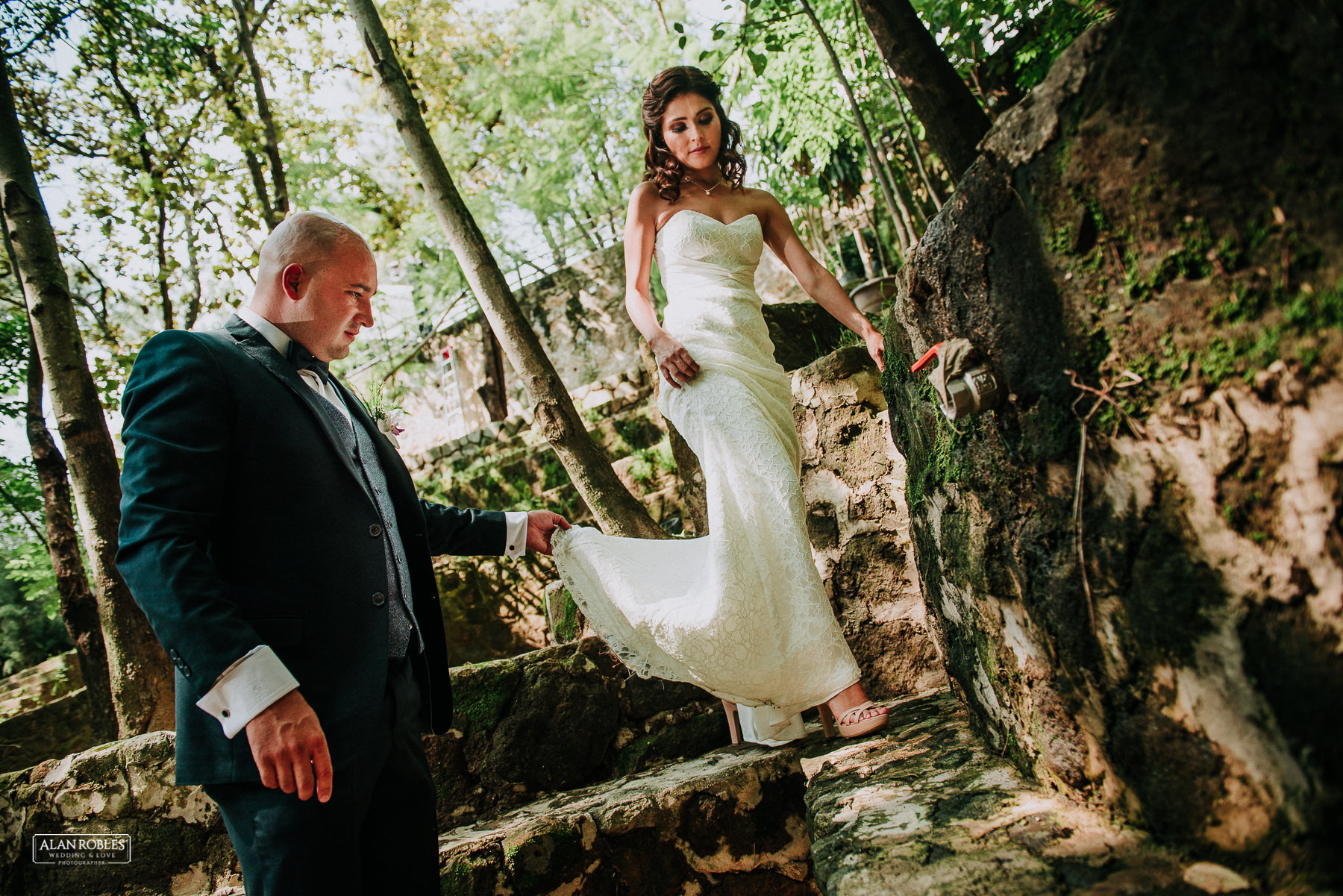Fotografo de bodas guadalajara Alan Robles - Pinare terraza bistro 16