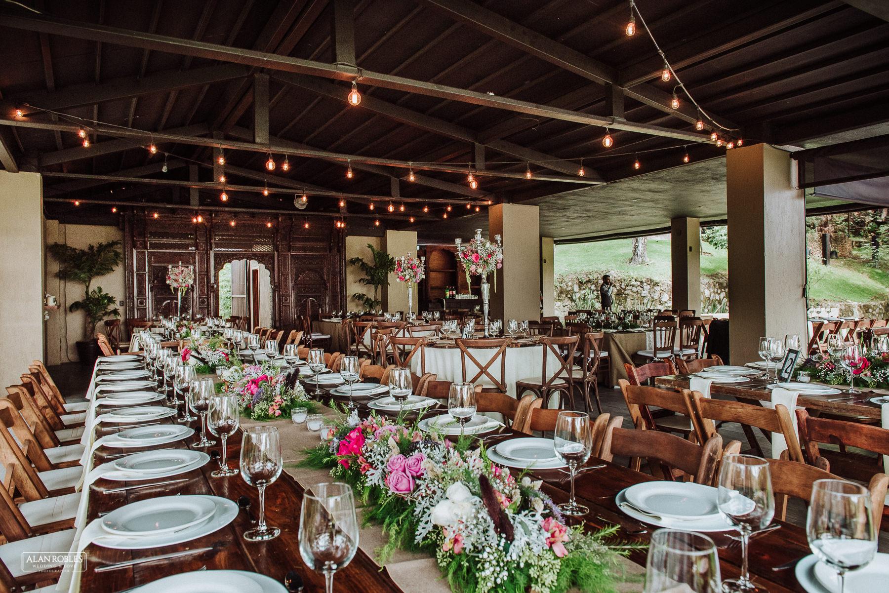 Fotografo de bodas guadalajara Alan Robles - Pinare terraza bistro 2