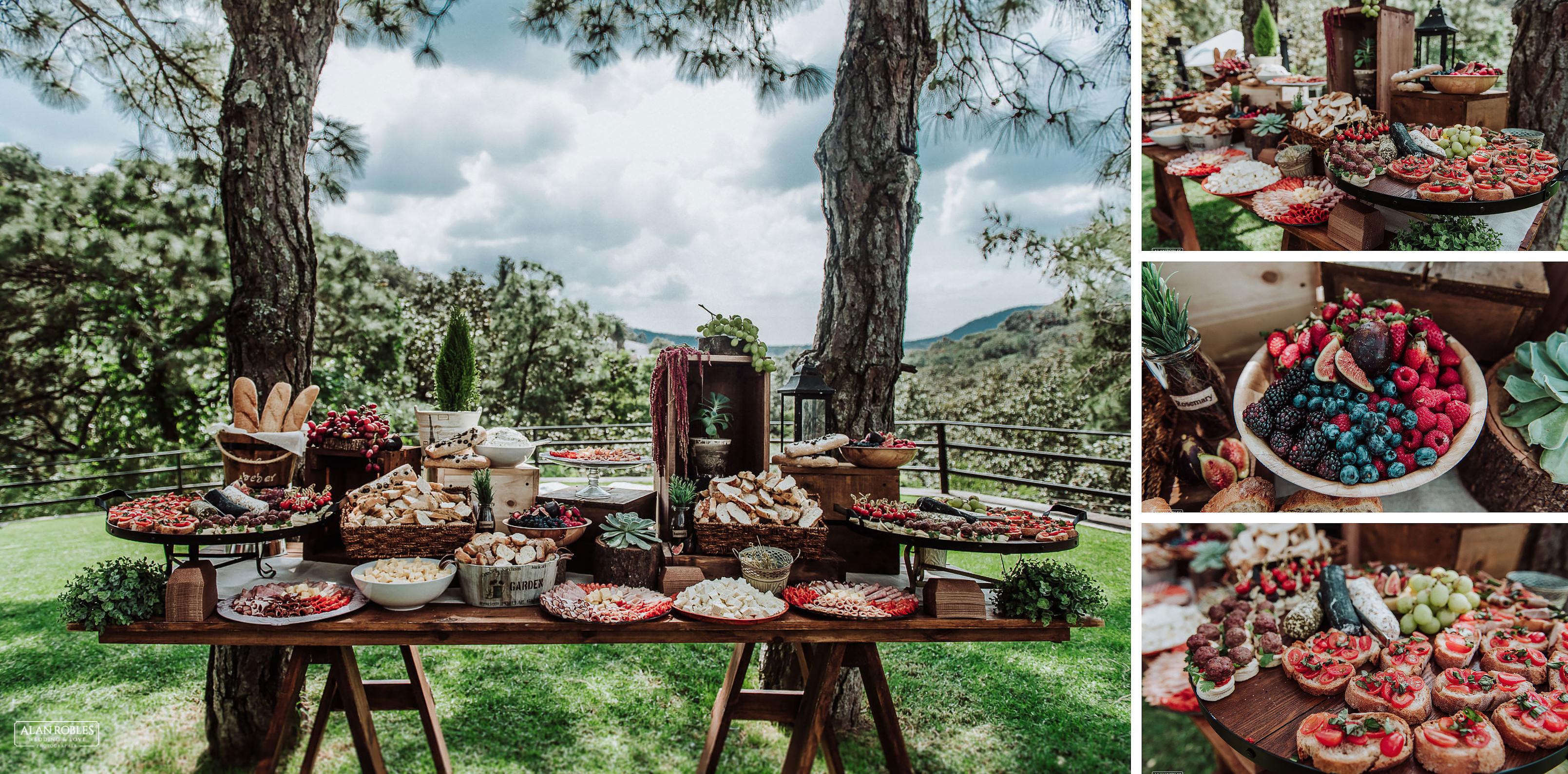 Fotografo de bodas guadalajara Alan Robles - Pinare terraza bistro 24
