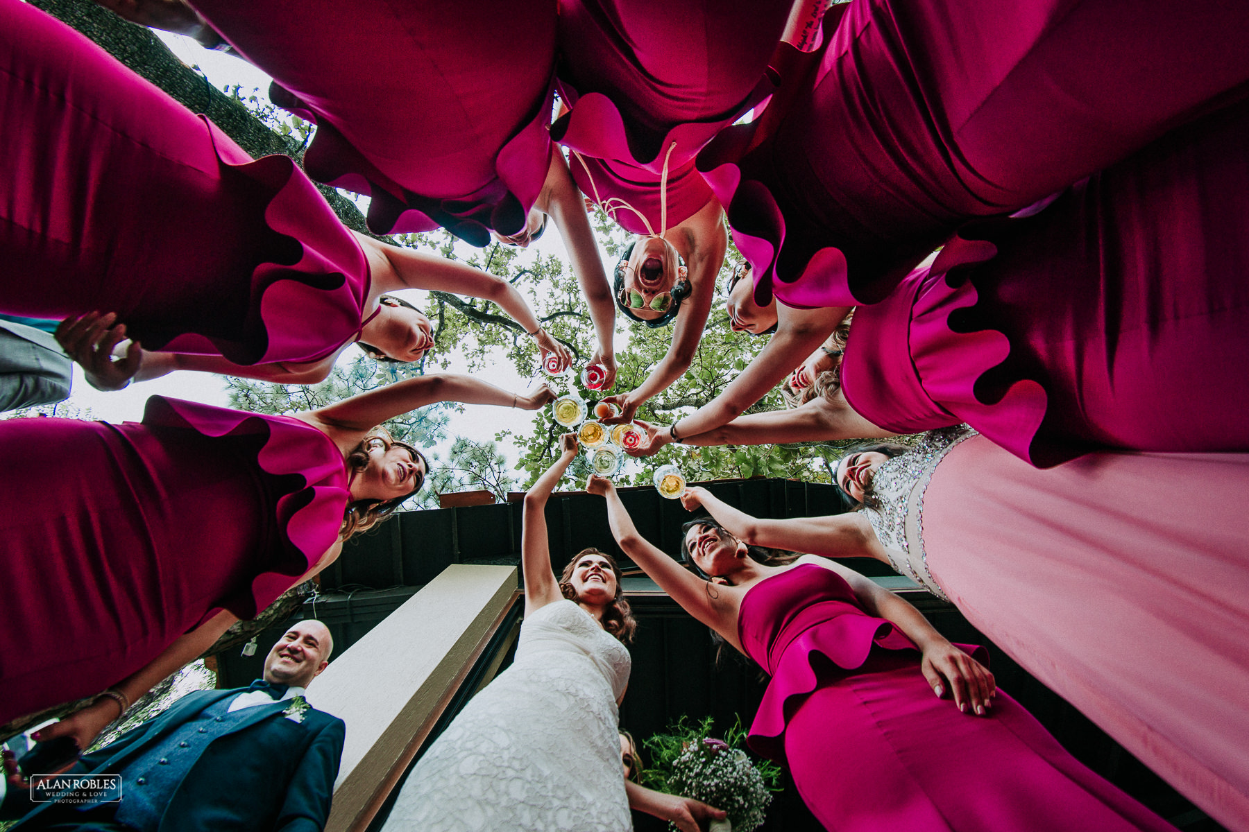 Fotografo de bodas guadalajara Alan Robles - Pinare terraza bistro 28