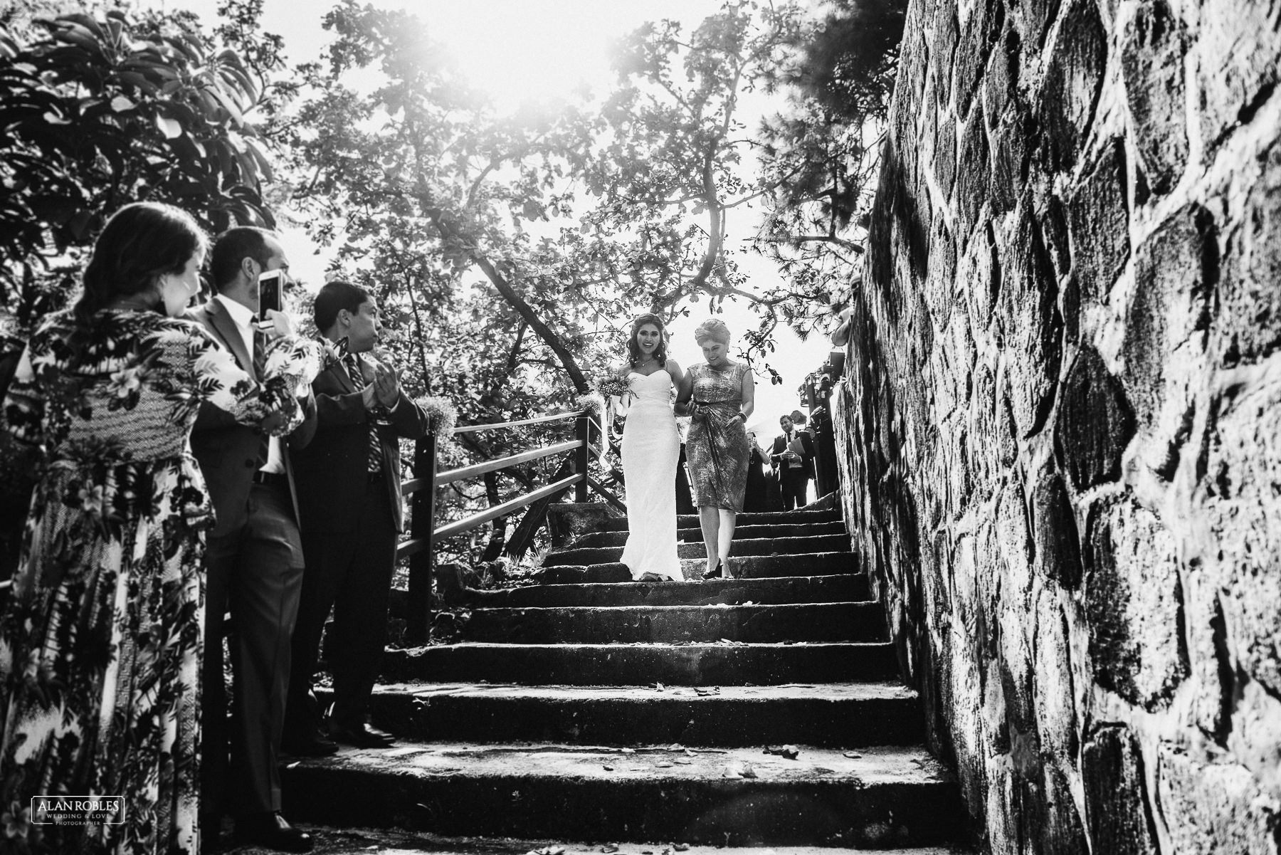 Fotografo de bodas guadalajara Alan Robles - Pinare terraza bistro 32