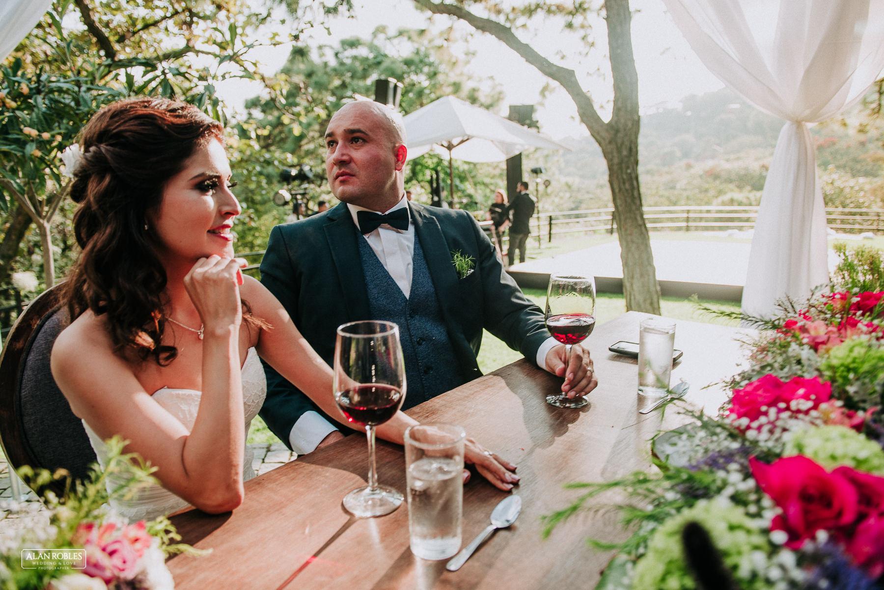 Fotografo de bodas guadalajara Alan Robles - Pinare terraza bistro 45