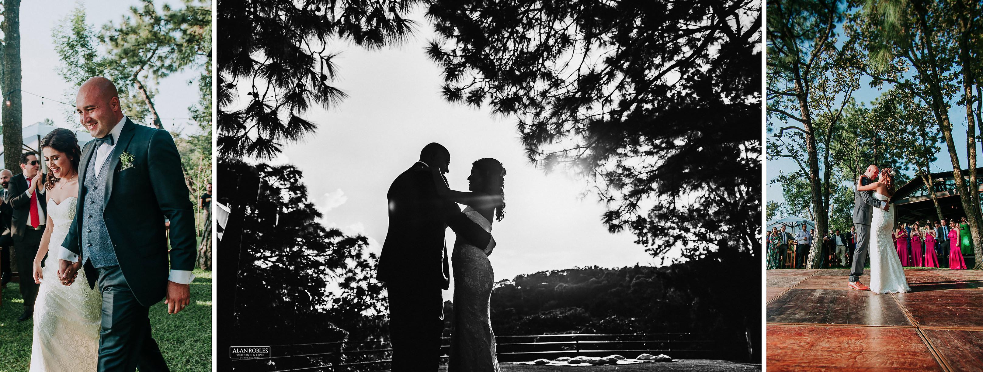 Fotografo de bodas guadalajara Alan Robles - Pinare terraza bistro 47