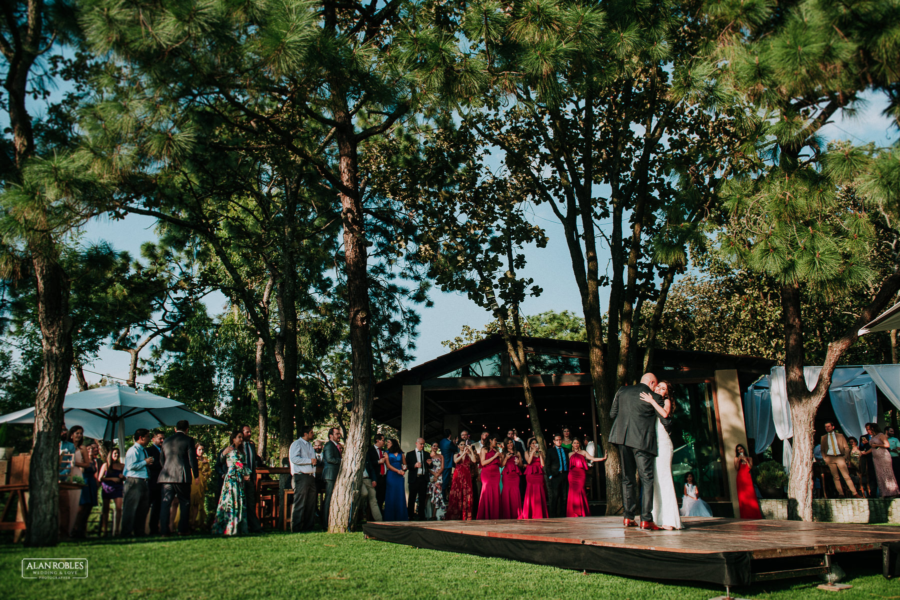 Fotografo de bodas guadalajara Alan Robles - Pinare terraza bistro 48