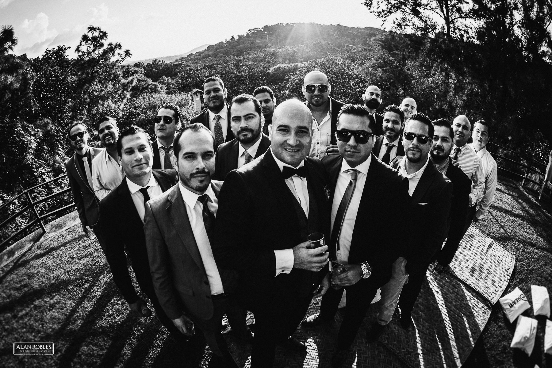 Fotografo de bodas guadalajara Alan Robles - Pinare terraza bistro 52