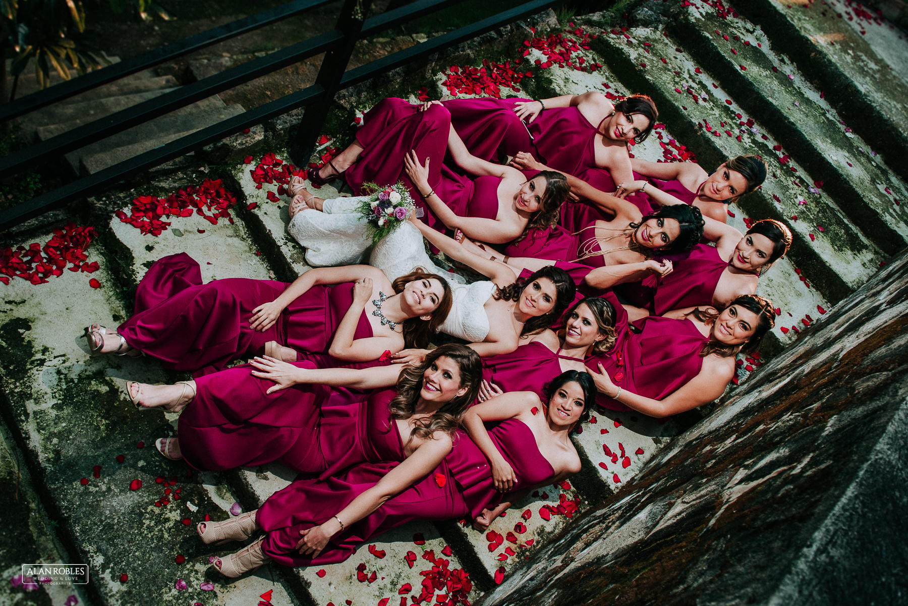 Fotografo de bodas guadalajara Alan Robles - Pinare terraza bistro 53