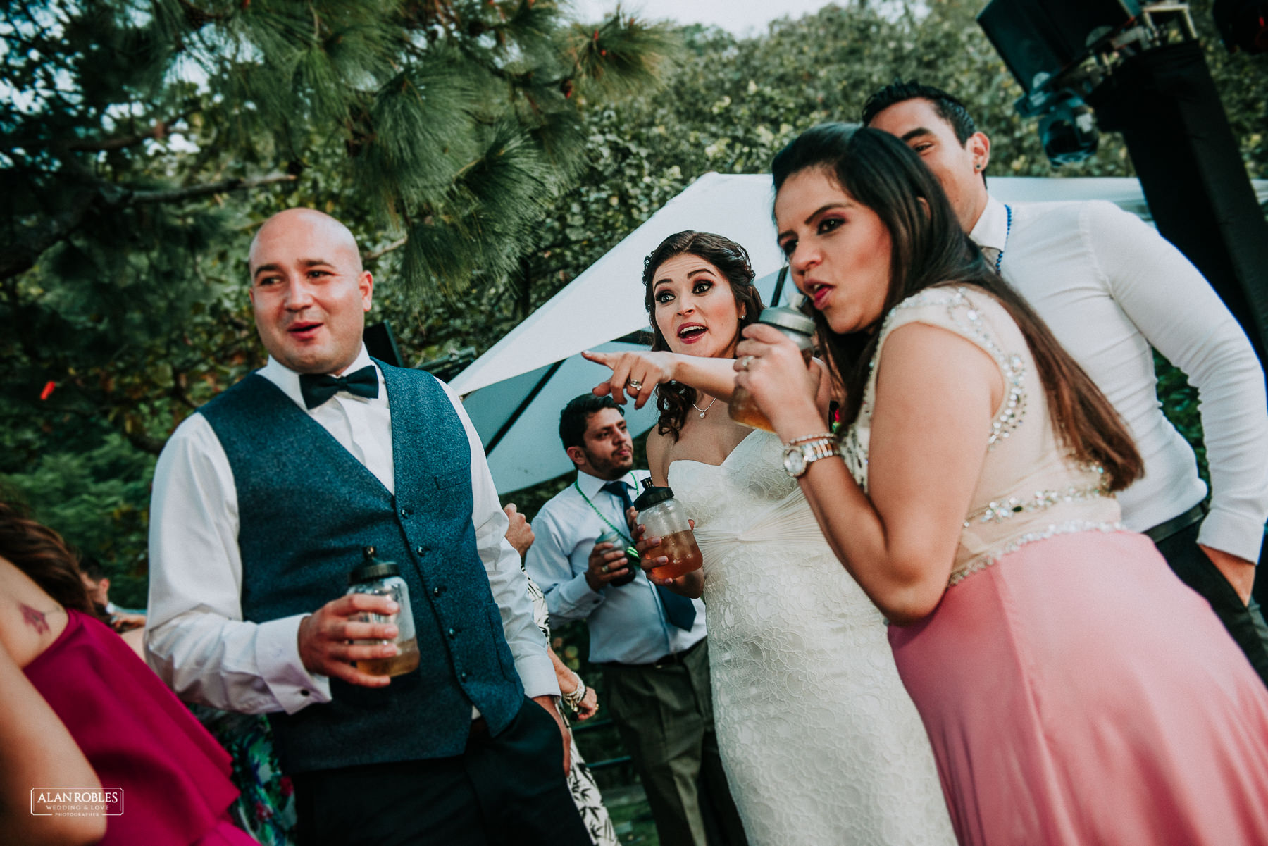 Fotografo de bodas guadalajara Alan Robles - Pinare terraza bistro 56