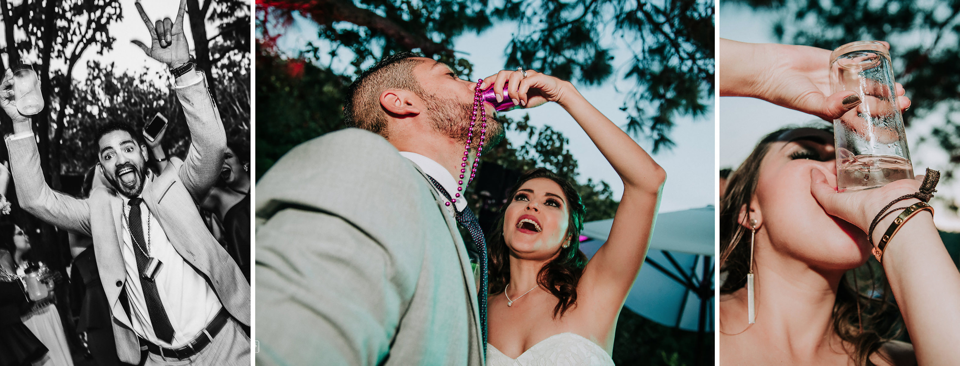 Fotografo de bodas guadalajara Alan Robles - Pinare terraza bistro 57
