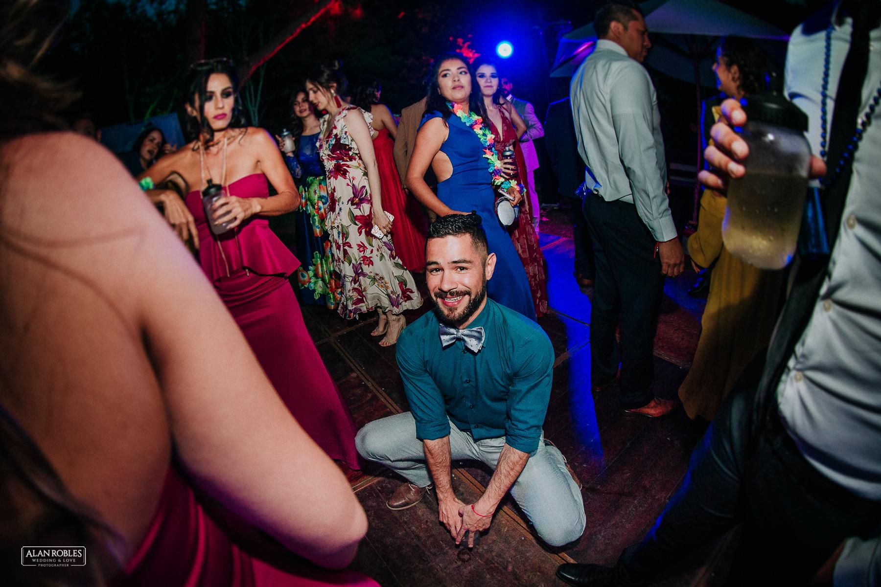 Fotografo de bodas guadalajara Alan Robles - Pinare terraza bistro 60