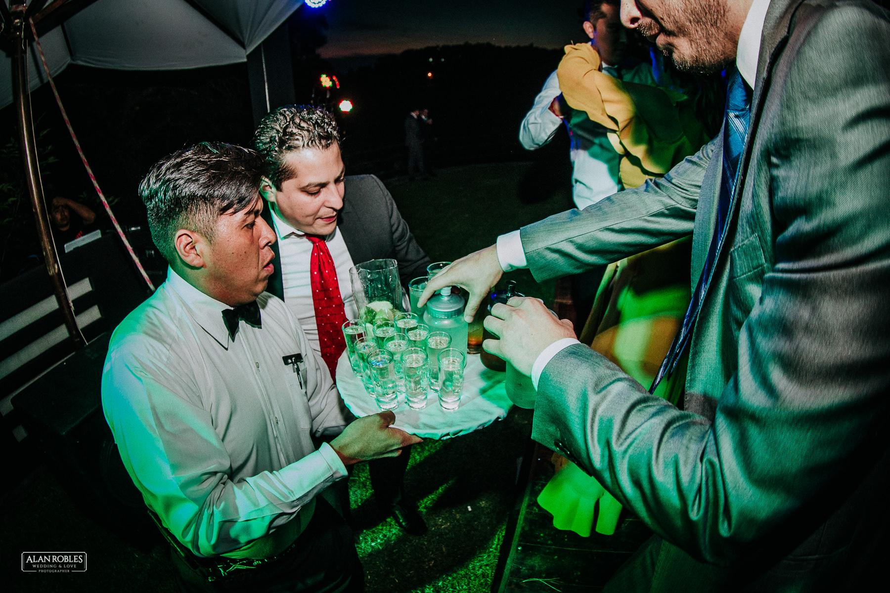 Fotografo de bodas guadalajara Alan Robles - Pinare terraza bistro 63