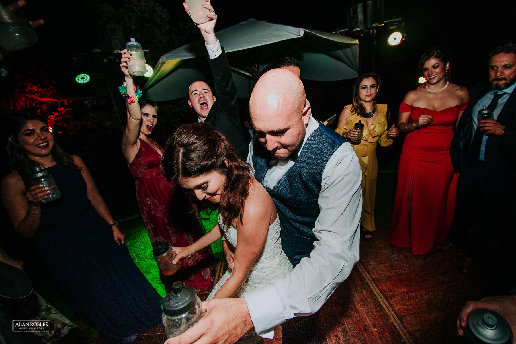 Fotografo de bodas guadalajara Alan Robles - Pinare terraza bistro 67