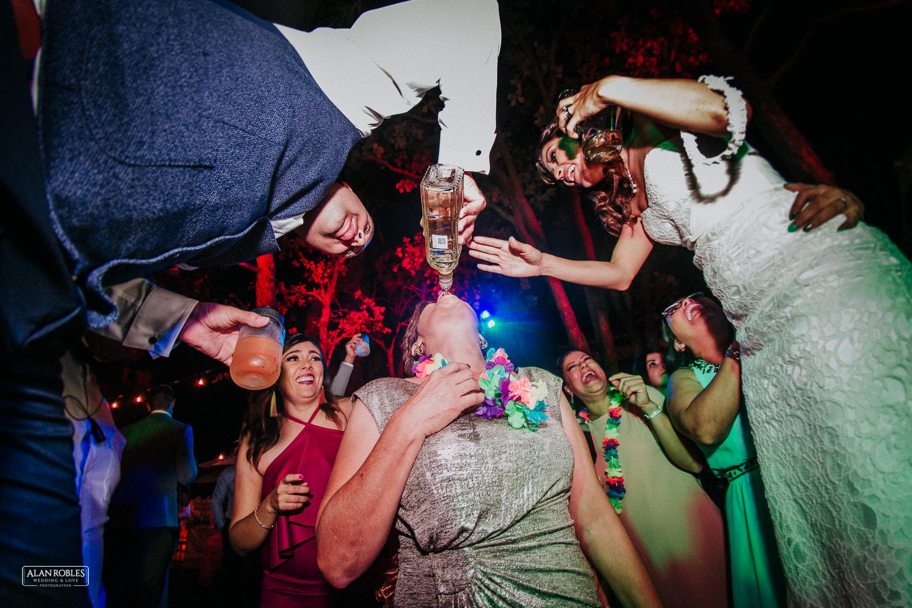 Fotografo de bodas guadalajara Alan Robles - Pinare terraza bistro 74