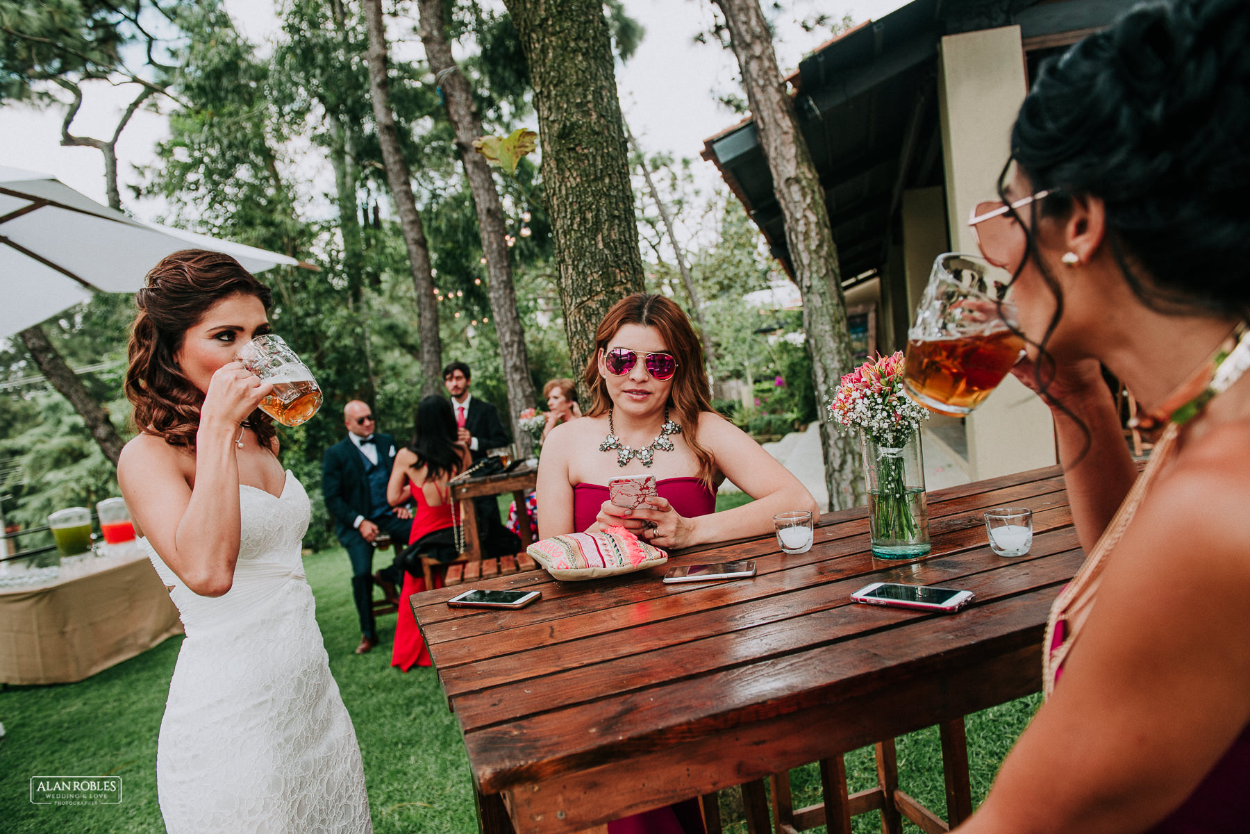 Fotografo de bodas guadalajara Alan Robles - Pinare terraza bistro 8